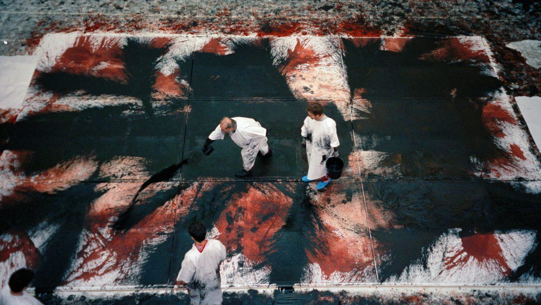 40. malaktion, 20er-haus, 1997