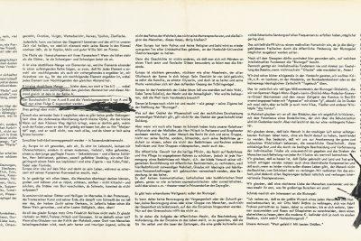 Blutorgelmanifest, Seite 2
