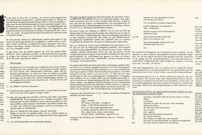 Blutorgelmanifest, Seite 4