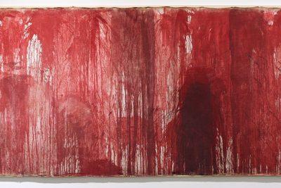 Blutorgel, 1962