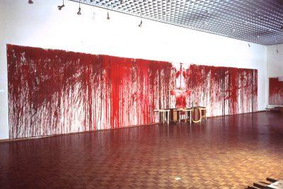 Ausstellung der Werke, Sydney