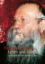 Hermann Nitsch Leben und Arbeit aufgezeichnet von Danielle Spera